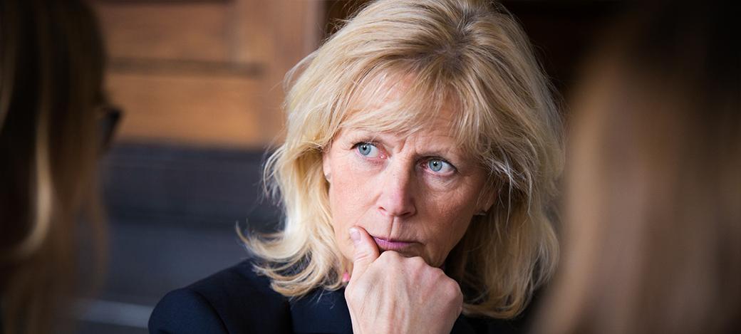Lena Lyckenvik Org2